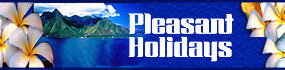 Pleasant Holidays Vacations